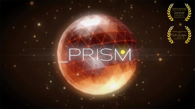 _PRISM棱镜手游中文版v1.0_截图0
