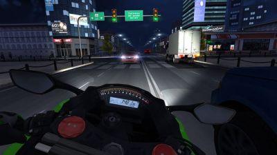 真实摩托赛车v1.0_截图1