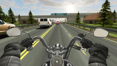 真实摩托赛车v1.0_截图4