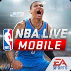 NBA LIVE Mobile中文版