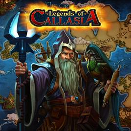Legends of Callasia安卓版