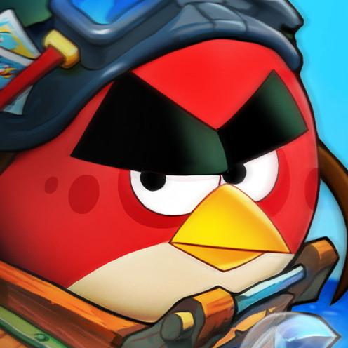 愤怒的小鸟王牌战机昆仑版