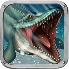 侏罗纪恐龙水世界 内购破解版v5.93