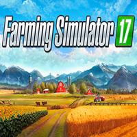 模拟农场17无限金币版