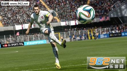 FIFA17安卓版(EA足球)_截图