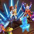 奇迹神剑ios版v1.0