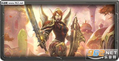 魔獸世界魔獸小英雄成就怎么解鎖 贏爐石傳說圣騎士莉亞德琳