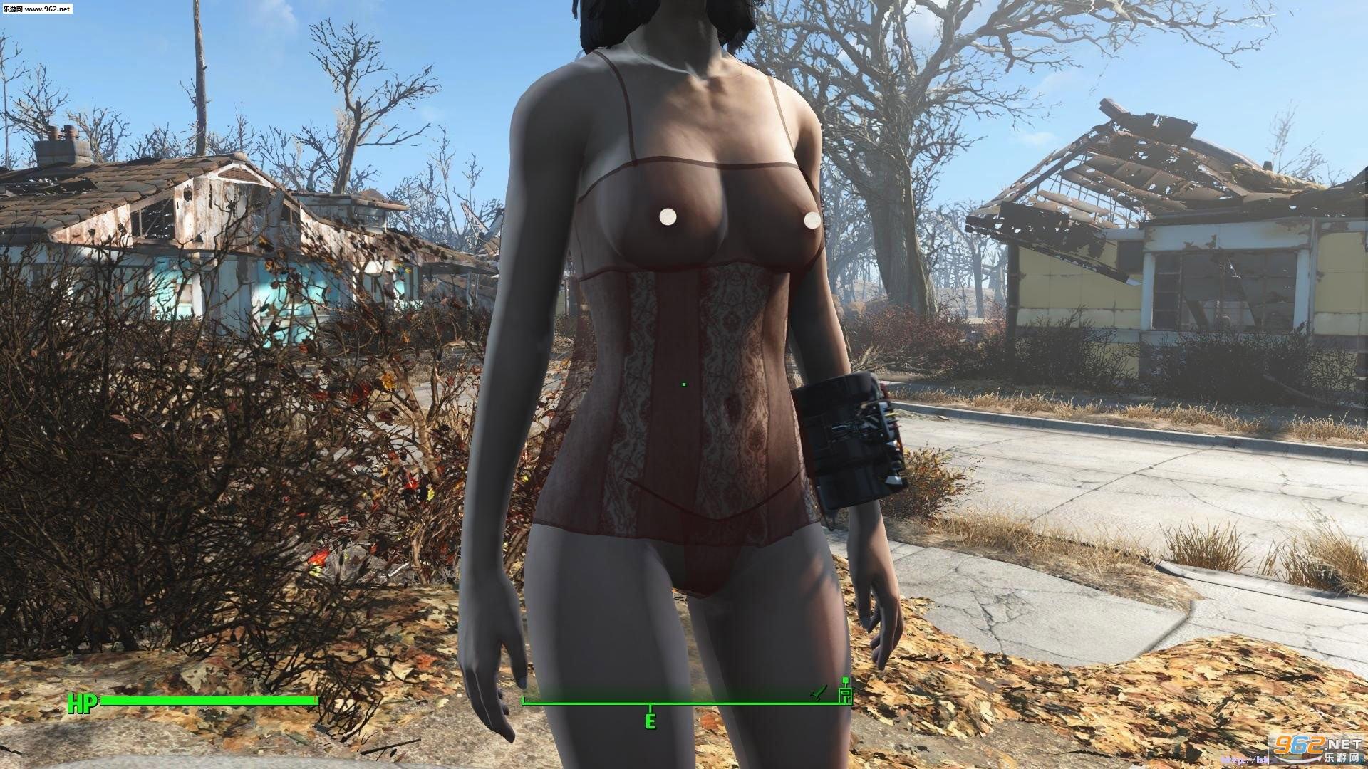 辐射4a女性mod下载_辐射4性感内衣合集|感染一女性250sb病毒图片