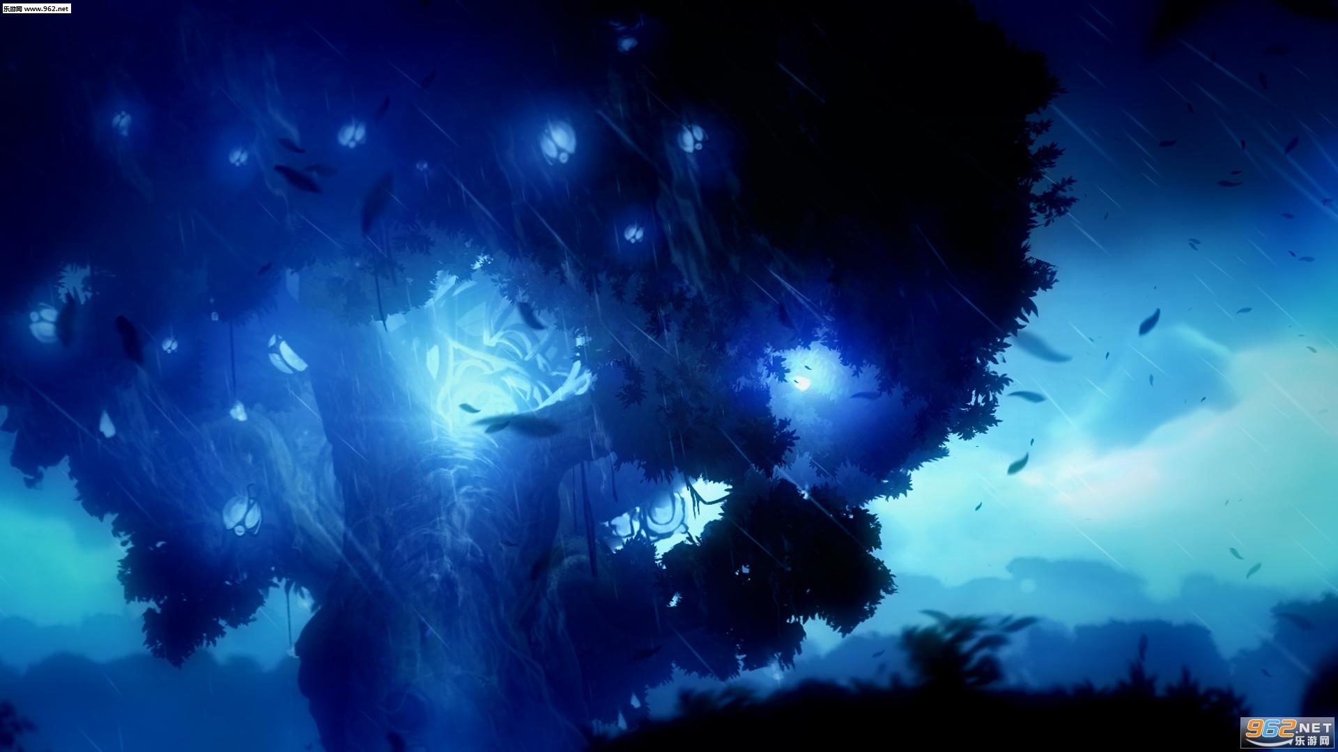 奥日与黑暗森林终极版截图9