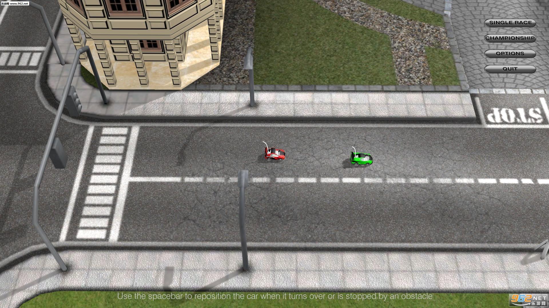 遥控赛车模拟破解版截图1