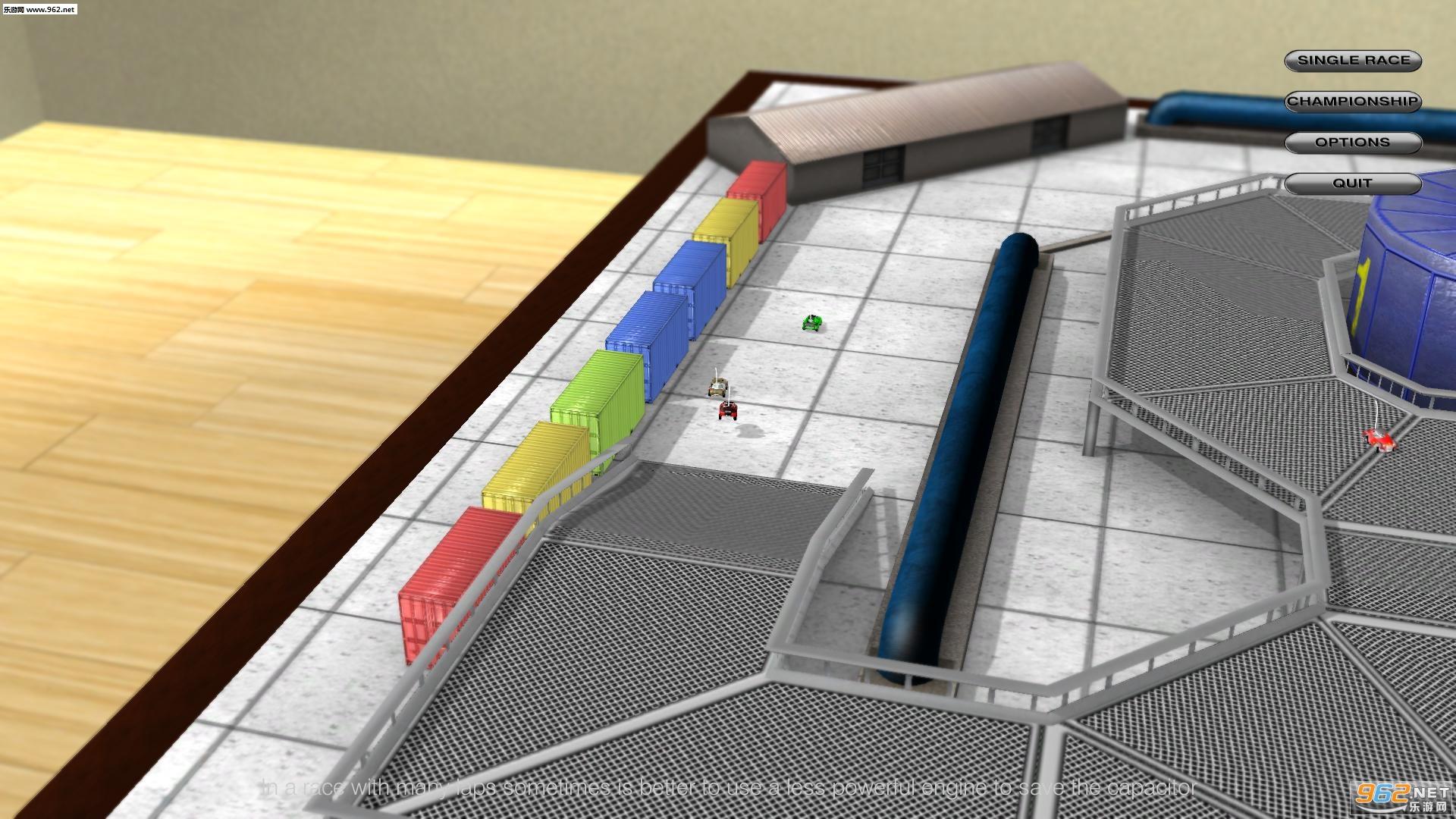 遥控赛车模拟破解版截图4