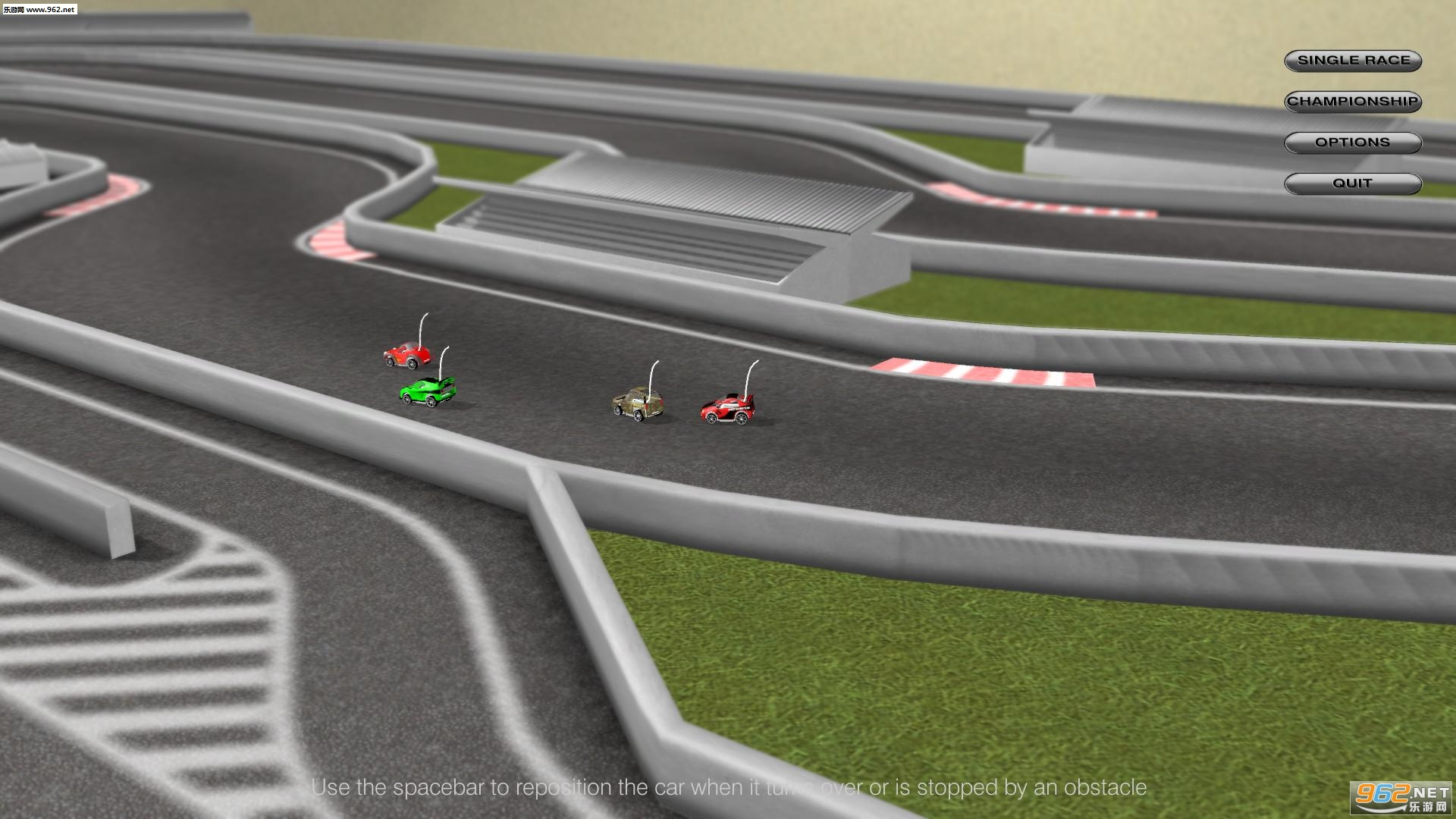 遥控赛车模拟破解版截图5