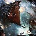 哥特舰队:阿玛达中文破解版