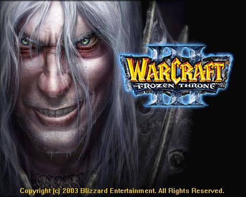 魔兽争霸3:冰封王座安卓版