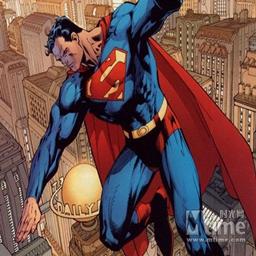 超级英雄大乱斗2.1:超人袭来