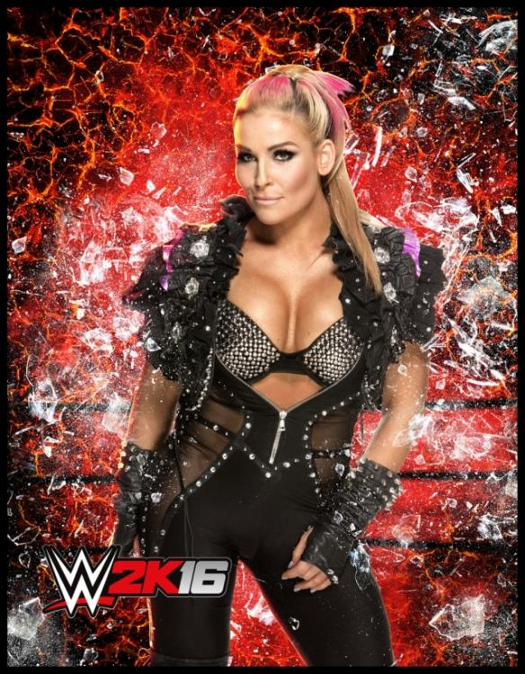 WWE2K16V1.0修改器+12