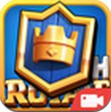 皇室战争游戏视频软件