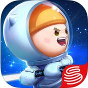 蘑菇战争:太空战记ios版