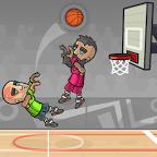 篮球战斗汉化版