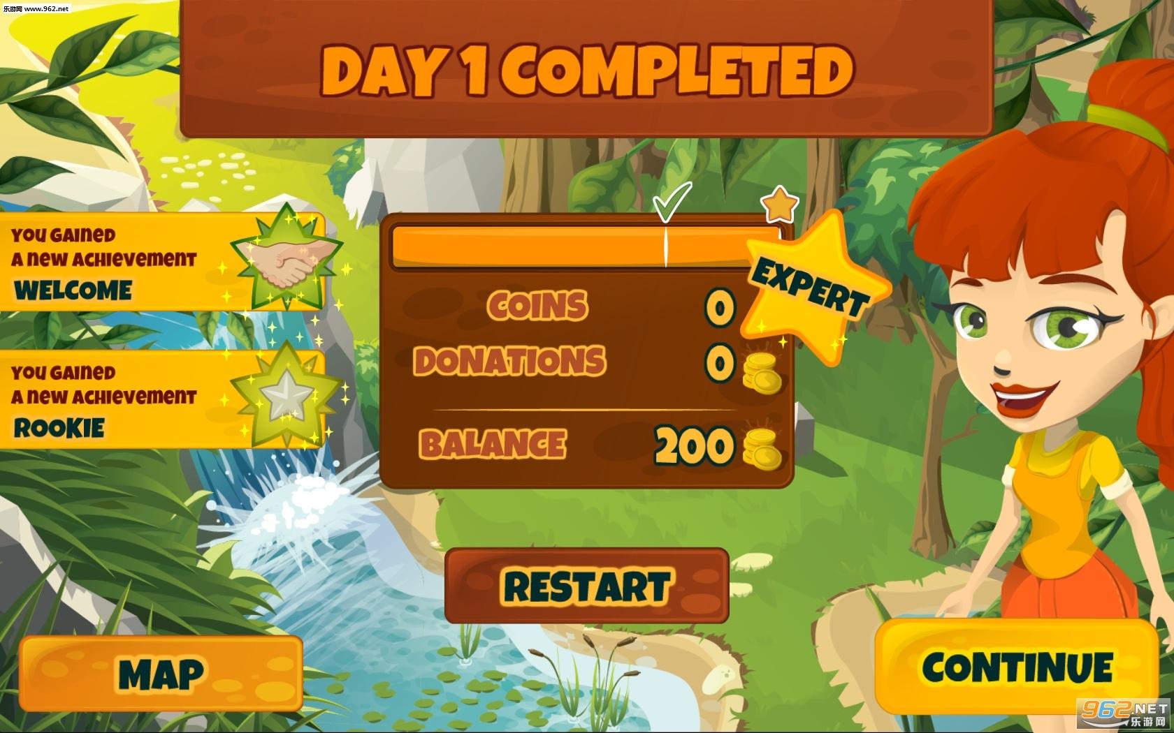 神奇动物园PC破解版截图2