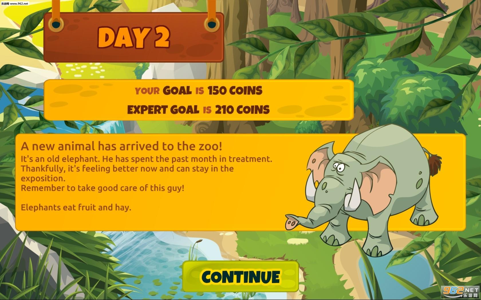 神奇动物园PC破解版截图3
