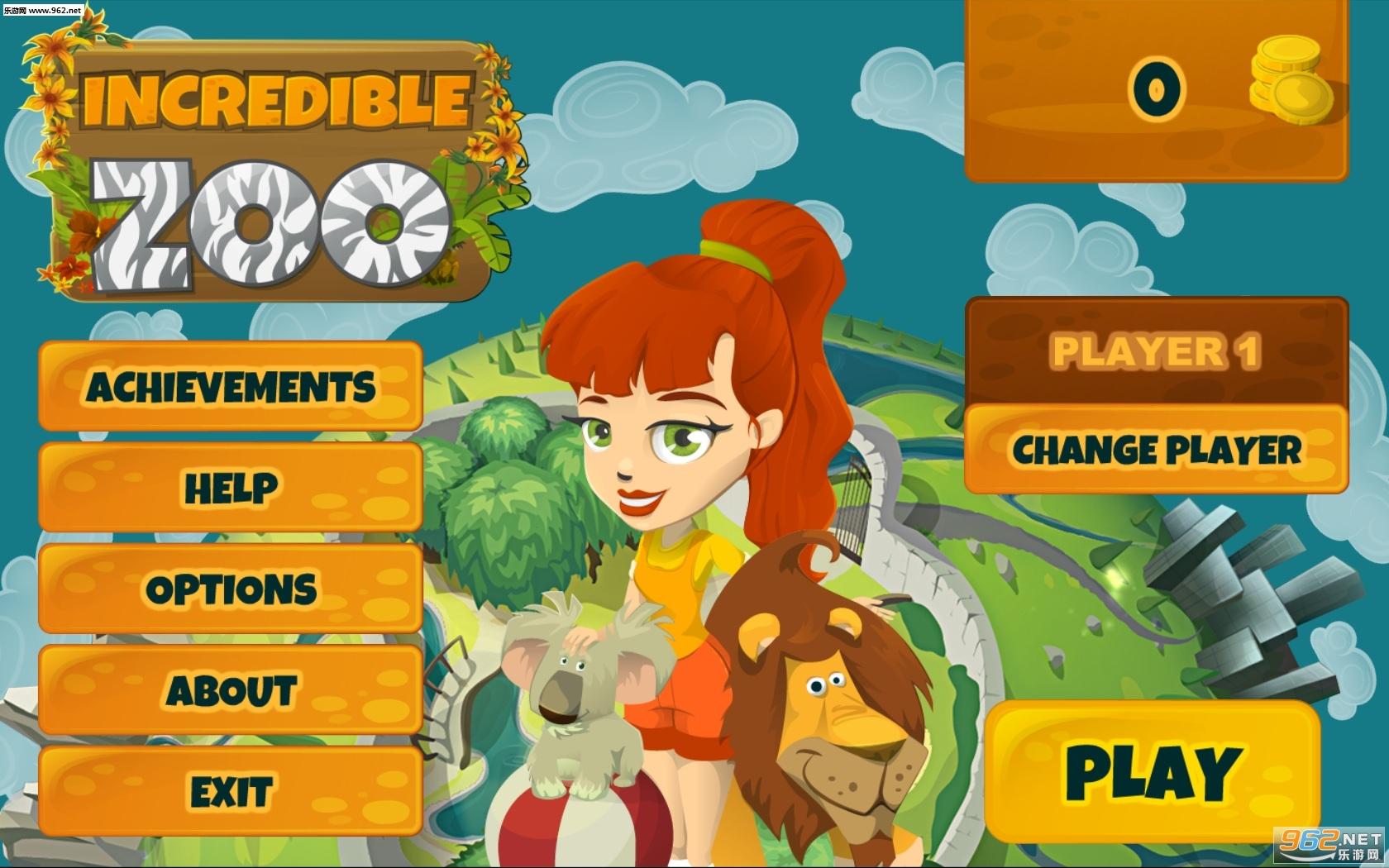 神奇动物园PC破解版截图0