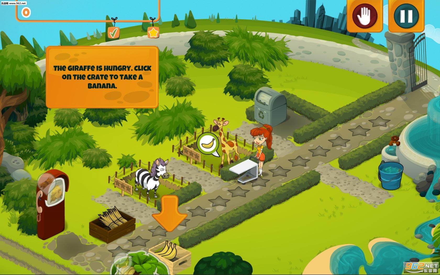 神奇动物园PC破解版截图1