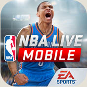 nba live mobileios版