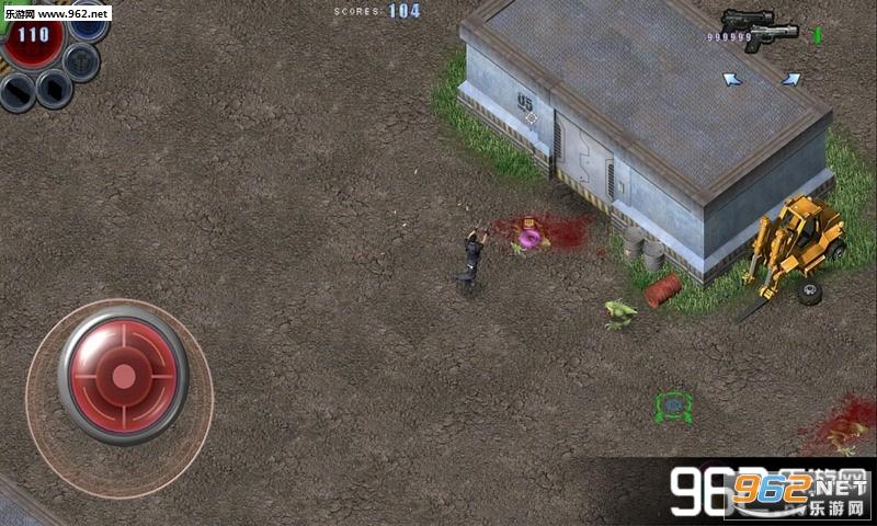 孤胆枪手手机版无限金币子弹修改版v1.1.4截图3