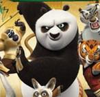 功夫熊猫传奇对决中文版
