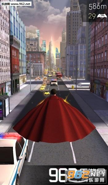 蝙蝠侠大战超人:谁会赢无限金币修改版v1.0_截图1