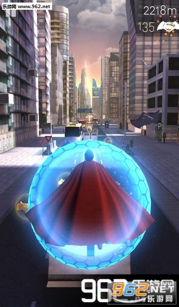 蝙蝠侠大战超人:谁会赢无限金币修改版v1.0_截图3