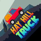 货运小卡车Hay Hill Truck