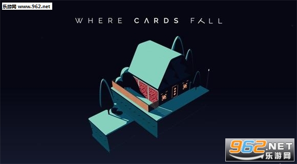 Where Cards Fall纸牌落在哪中文破解版截图1