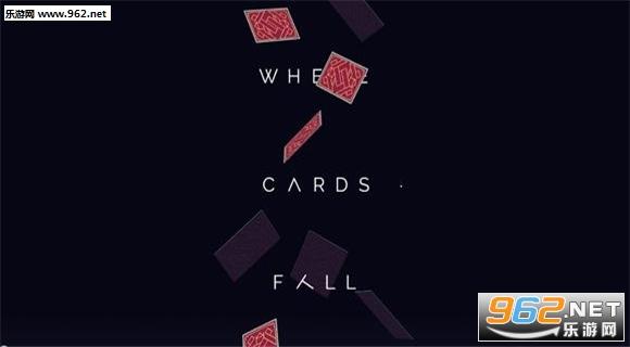 Where Cards Fall纸牌落在哪中文破解版截图2