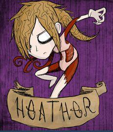 饥荒最新人物MOD(寂静岭)希瑟 Heather
