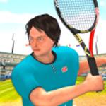 世界网球巡回赛无限能量破解版