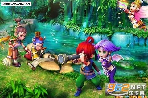 梦幻西游手游网页版|梦幻西游网易官方版下载1.66.0图片