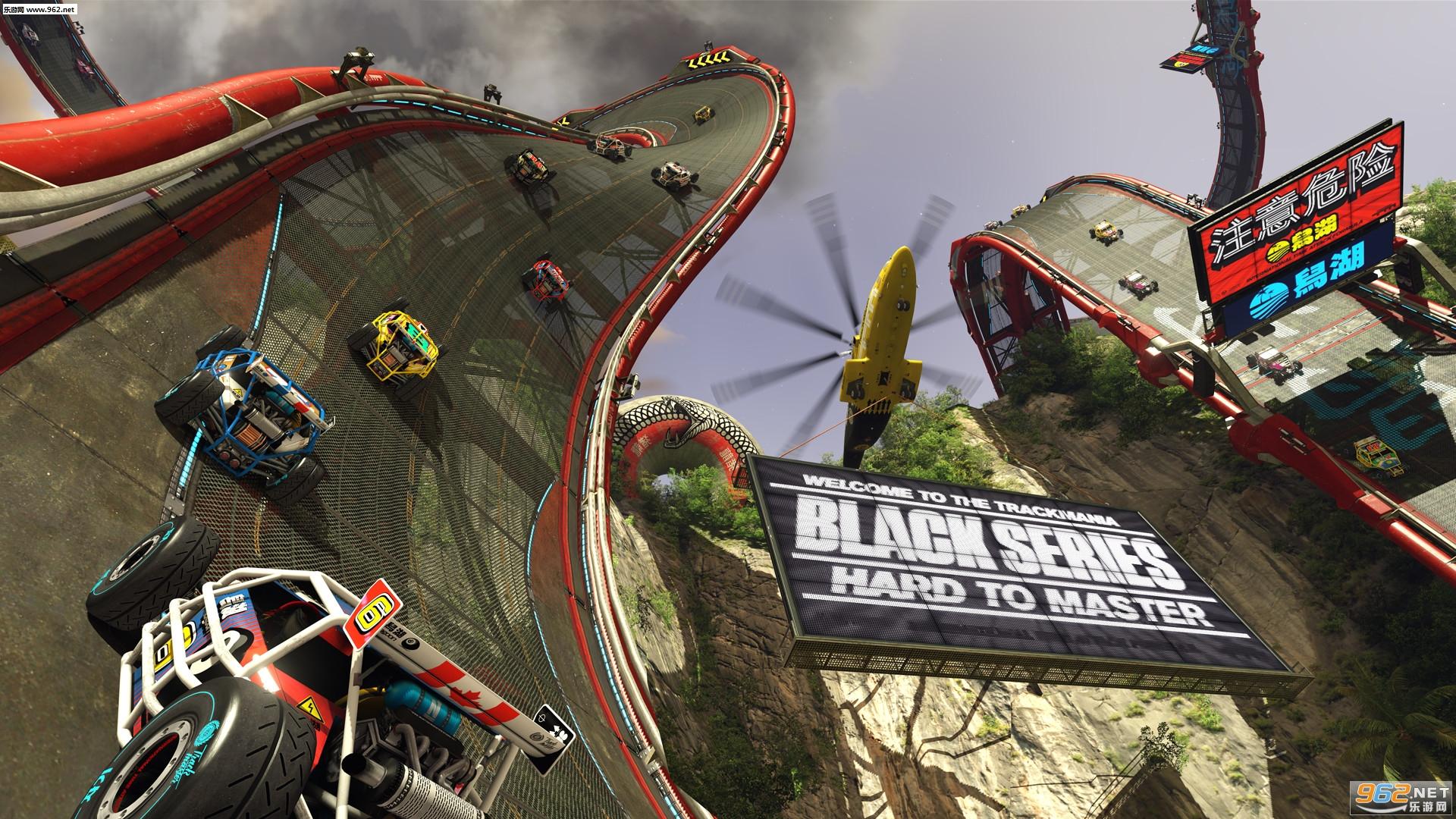 赛道狂飙:涡轮截图2