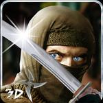 忍者刺客战士3D中文破解版v1.1.5