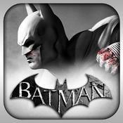 蝙蝠侠:阿甘之城安卓版