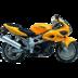 新版摩托车驾驶试题