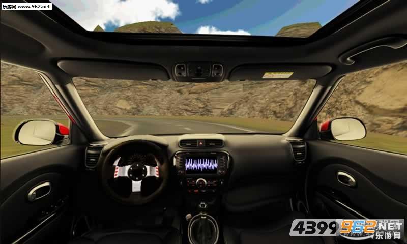 模拟驾驶VR(VR CAR Cardboard)v1.2_截图0