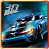 3D飚车大赛无限金币版