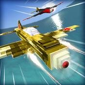 我的世界游戏生存飞机安卓版