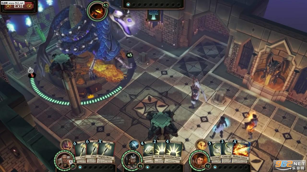 Labyrinth 迷宫 IOS版v1.0[预约]_截图3