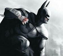 蝙蝠侠官方正版