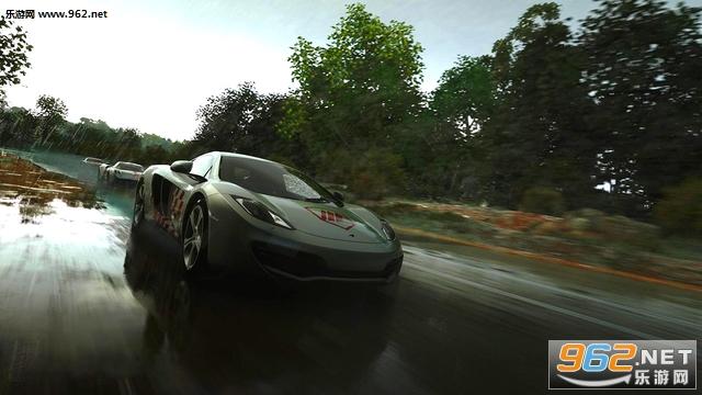 3D狂怒赛车挑战赛破解版v1.6_截图4