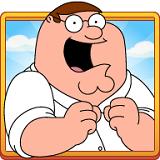 恶搞之家(Family Guy The Quest for Stuff)安卓最新版