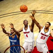 3D国际篮球明星赛(3D International Basketball Star Cup)